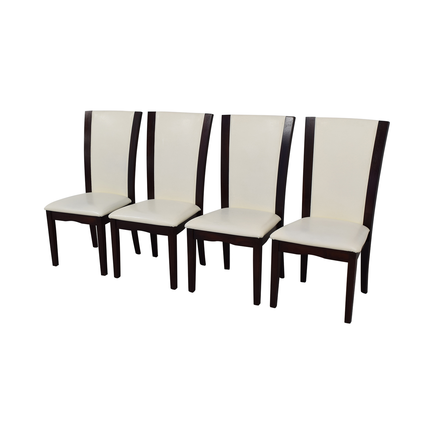 Raymour & Flanigan Dining Chairs / Chairs