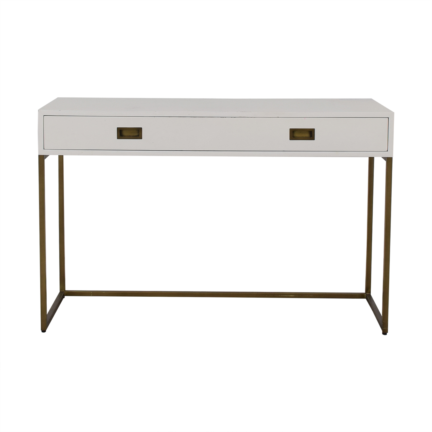 Restoration Hardware Avalon Desk sale