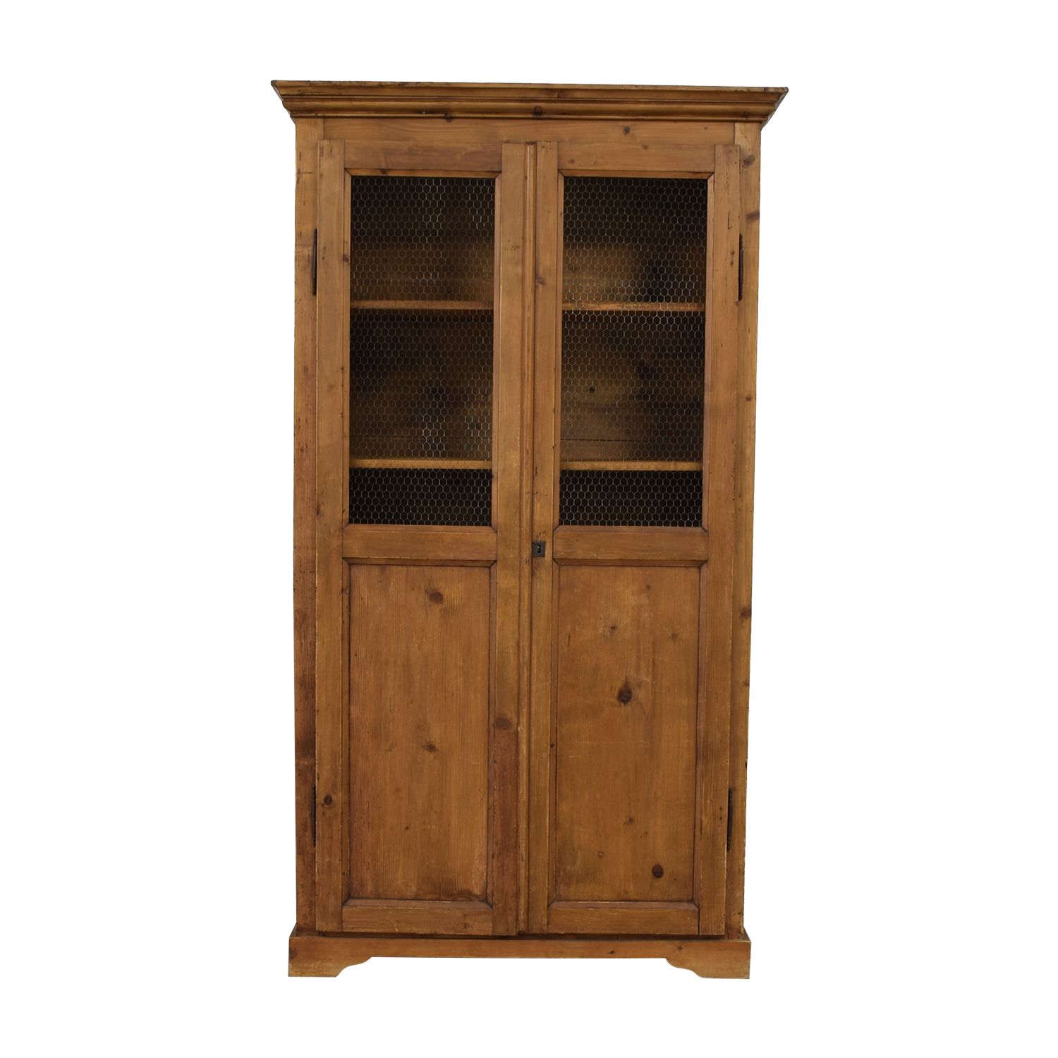 French Armoire coupon
