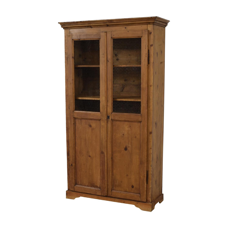 French Armoire / Storage
