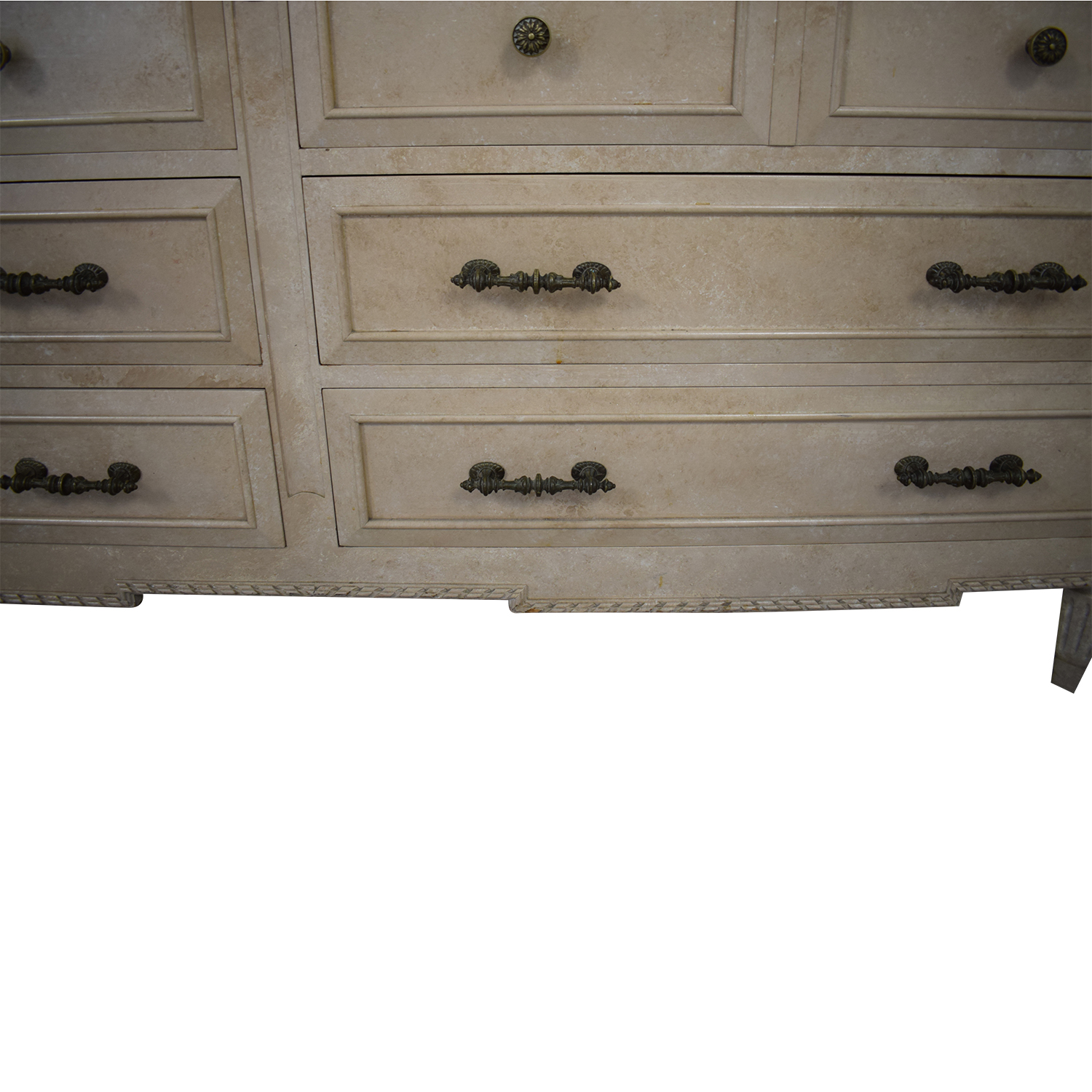 Six Drawer Dresser Dressers