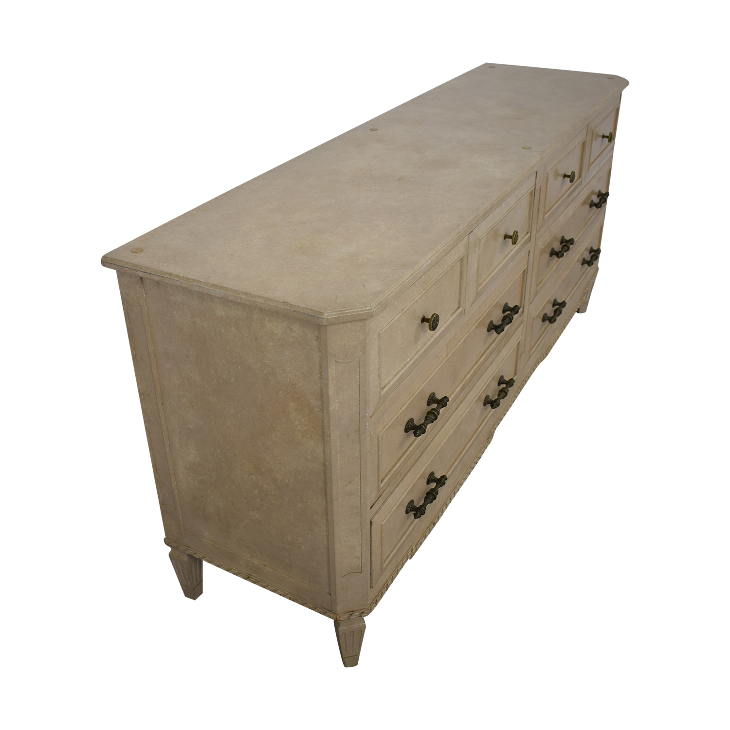 Six Drawer Dresser nj