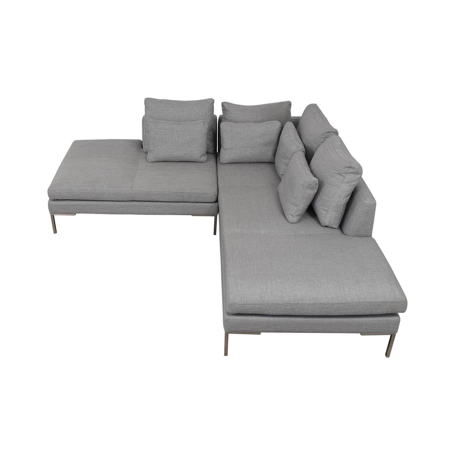 BoConcept Istra Two Sectional / Sectionals
