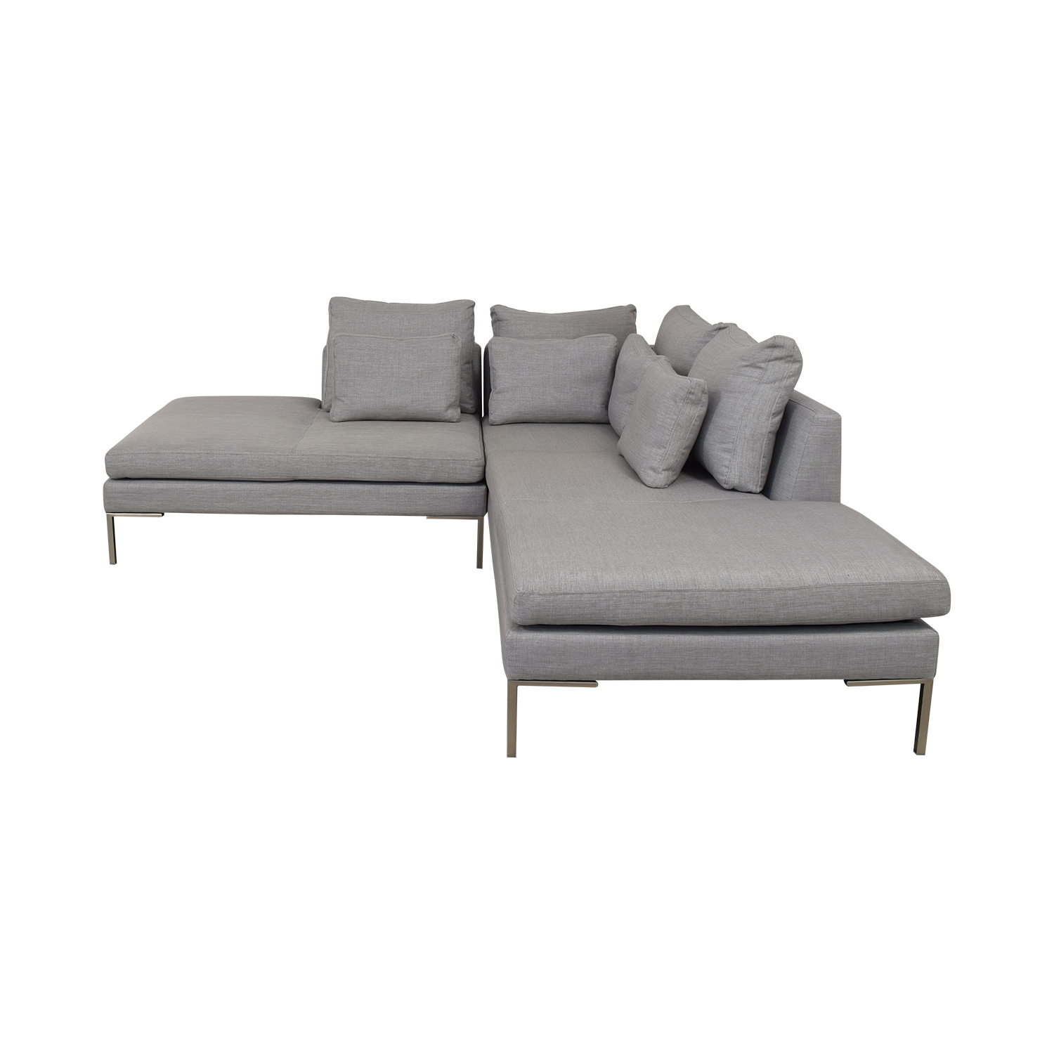 55% OFF - BoConcept BoConcept Istra Two Sectional / Sofas