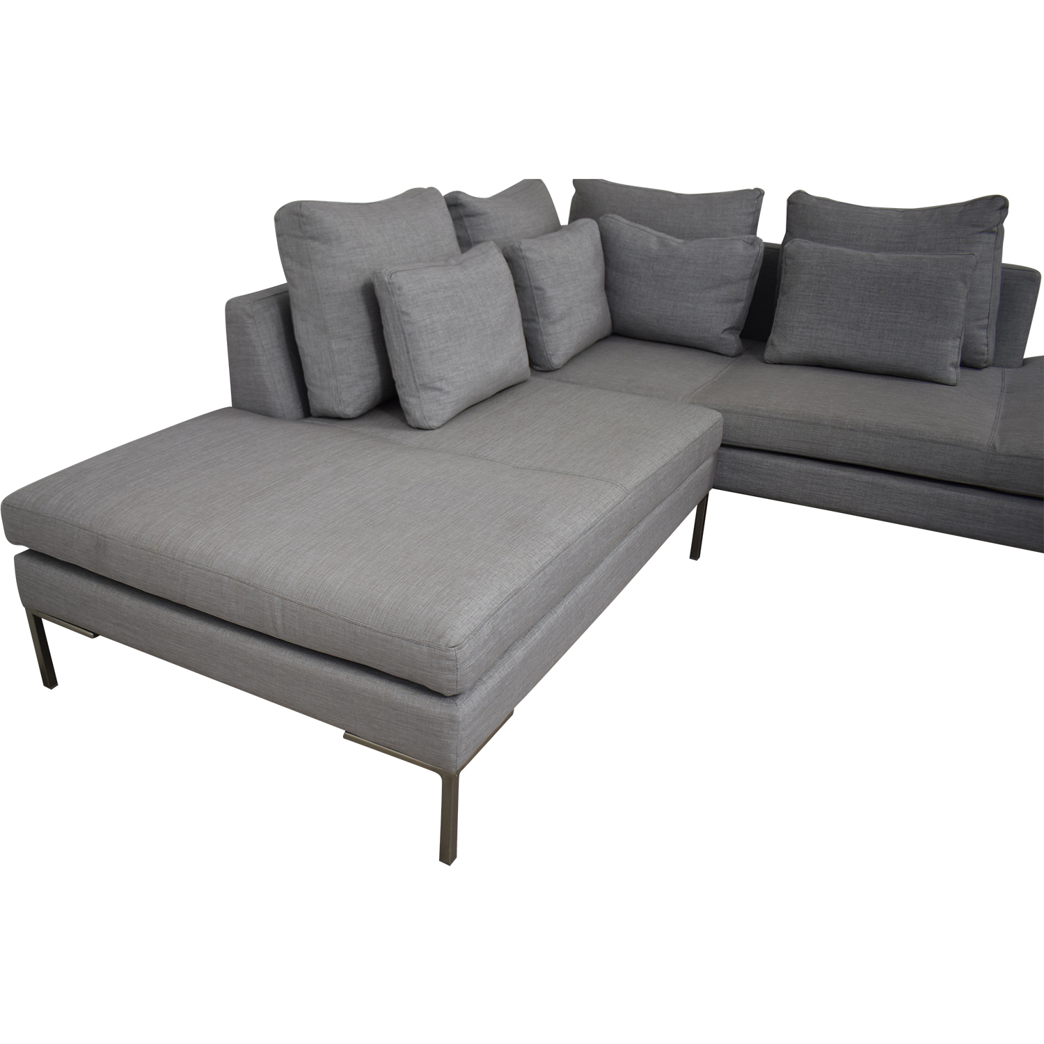 BoConcept Istra Two Sectional BoConcept