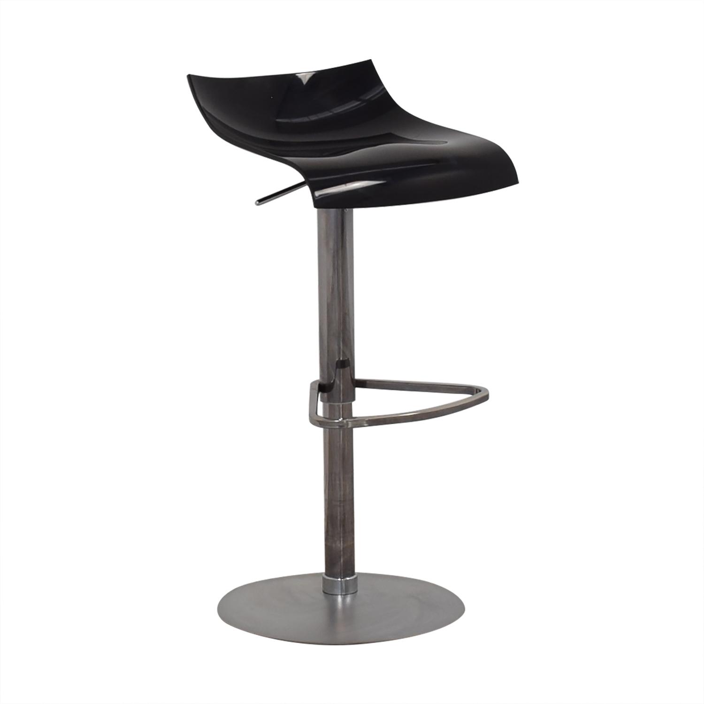 buy Ligne Roset PAM Barstool by Archirivolto Ligne Roset Chairs
