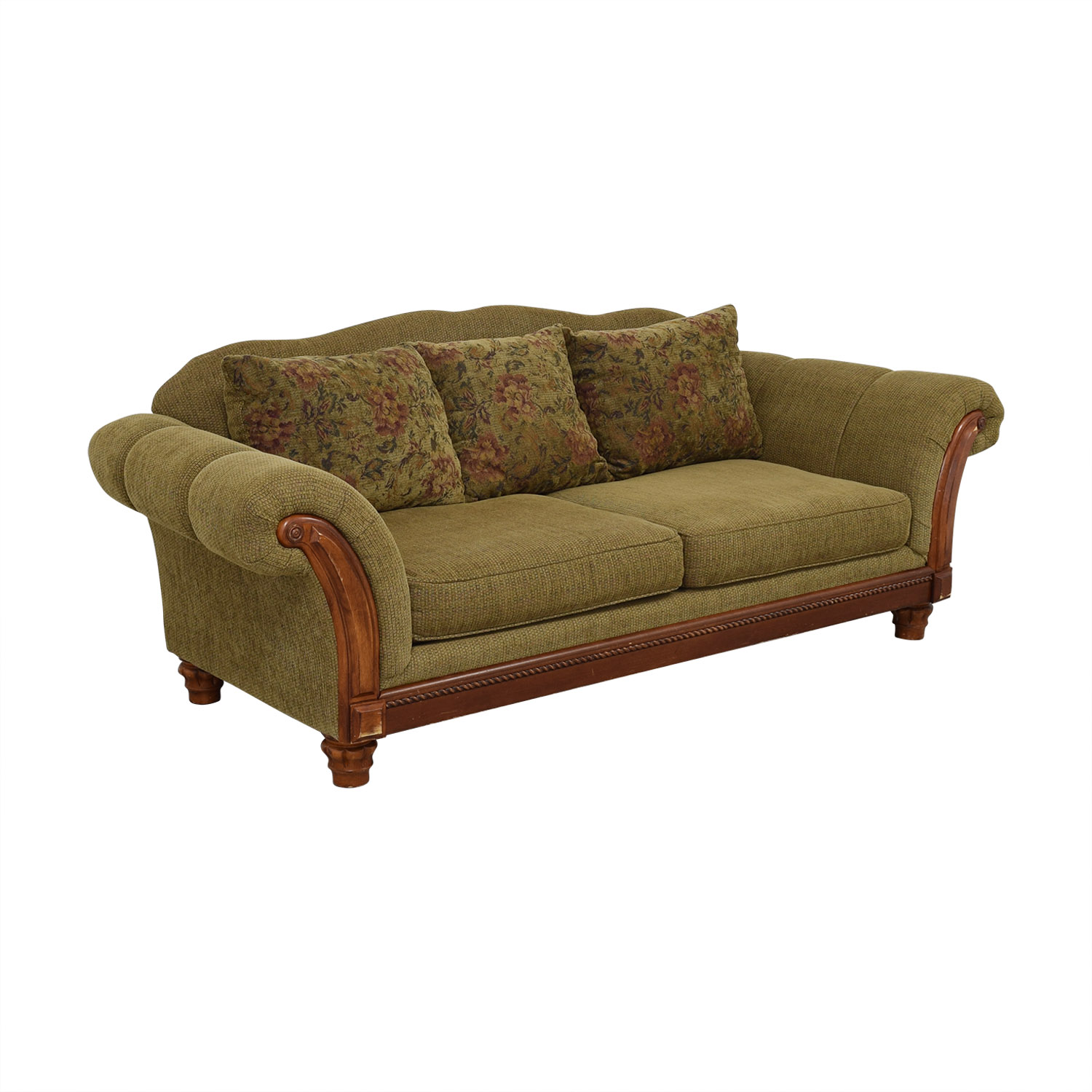 buy Klaussner Upholstered Sofa Klaussner