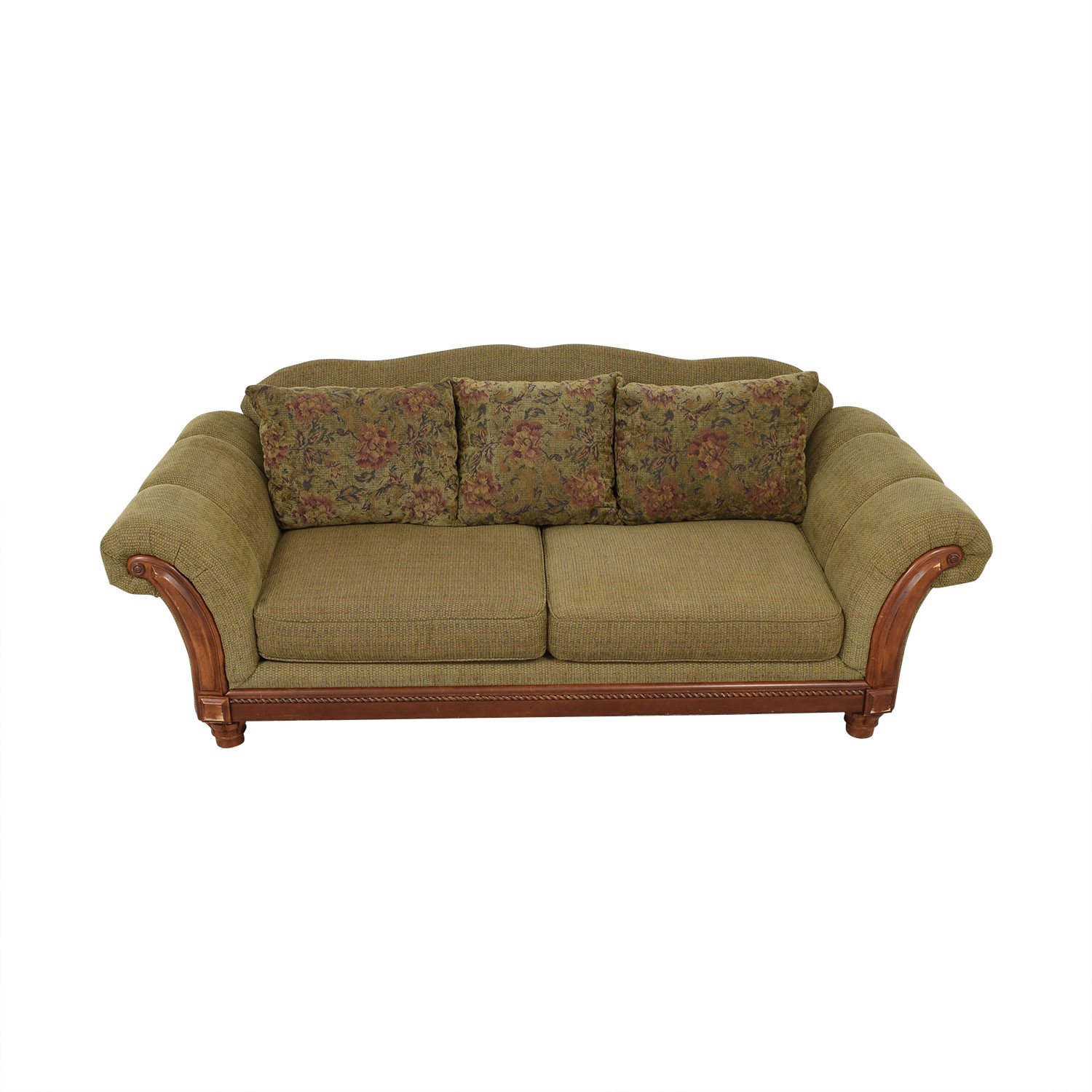 Klaussner Upholstered Sofa / Classic Sofas