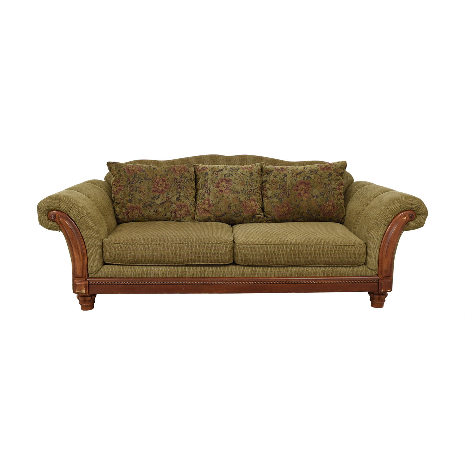 Klaussner Klaussner Upholstered Sofa used