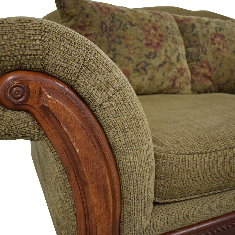 shop Klaussner Upholstered Sofa Klaussner Sofas