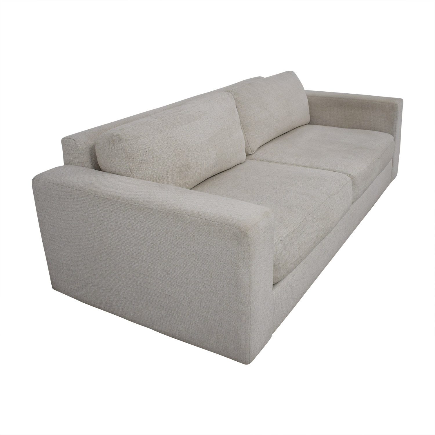 buy West Elm Urban Sofa West Elm
