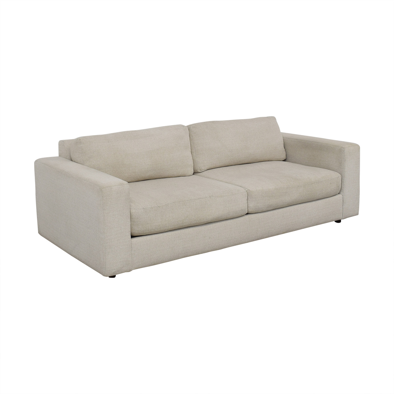 West Elm Urban Sofa sale