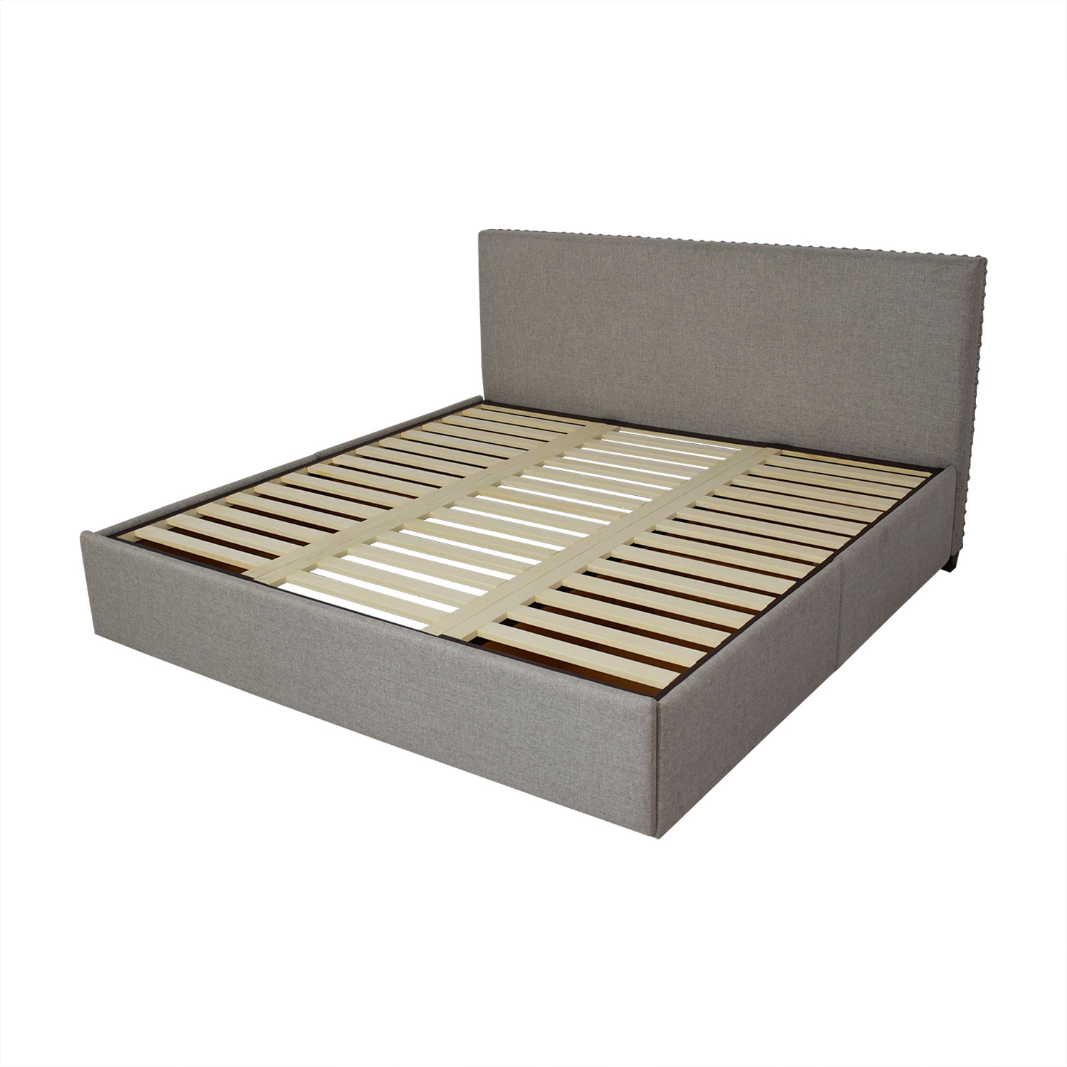 Pottery Barn Pottery Barn Raleigh King Storage Bed nyc