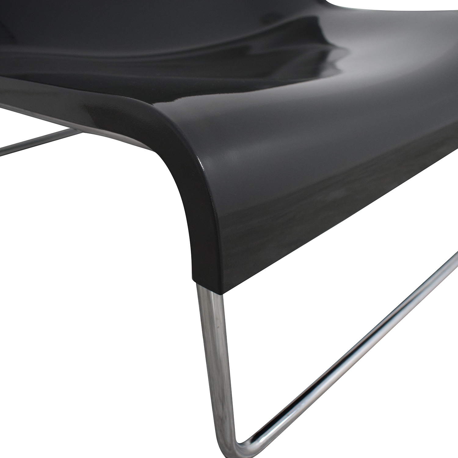 Kartell Kartell Form Lounge Chair by Piero Lissoni dimensions