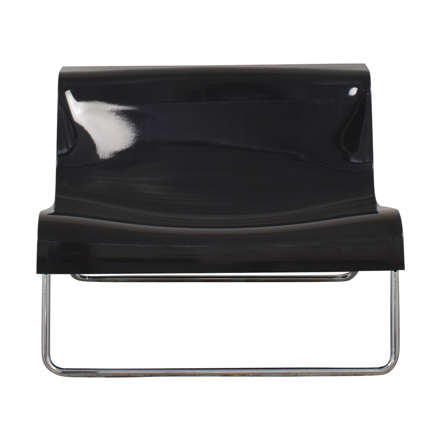 Kartell Form Lounge Chair by Piero Lissoni / Accent Chairs