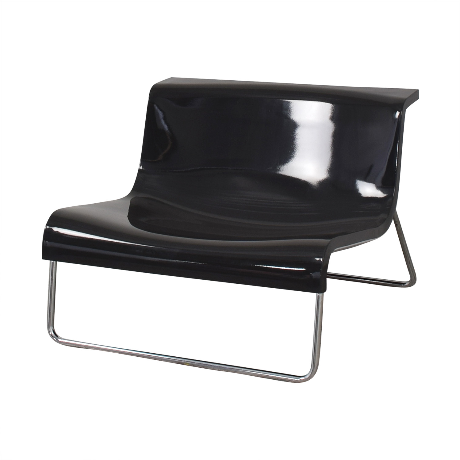 Kartell Kartell Form Lounge Chair by Piero Lissoni second hand