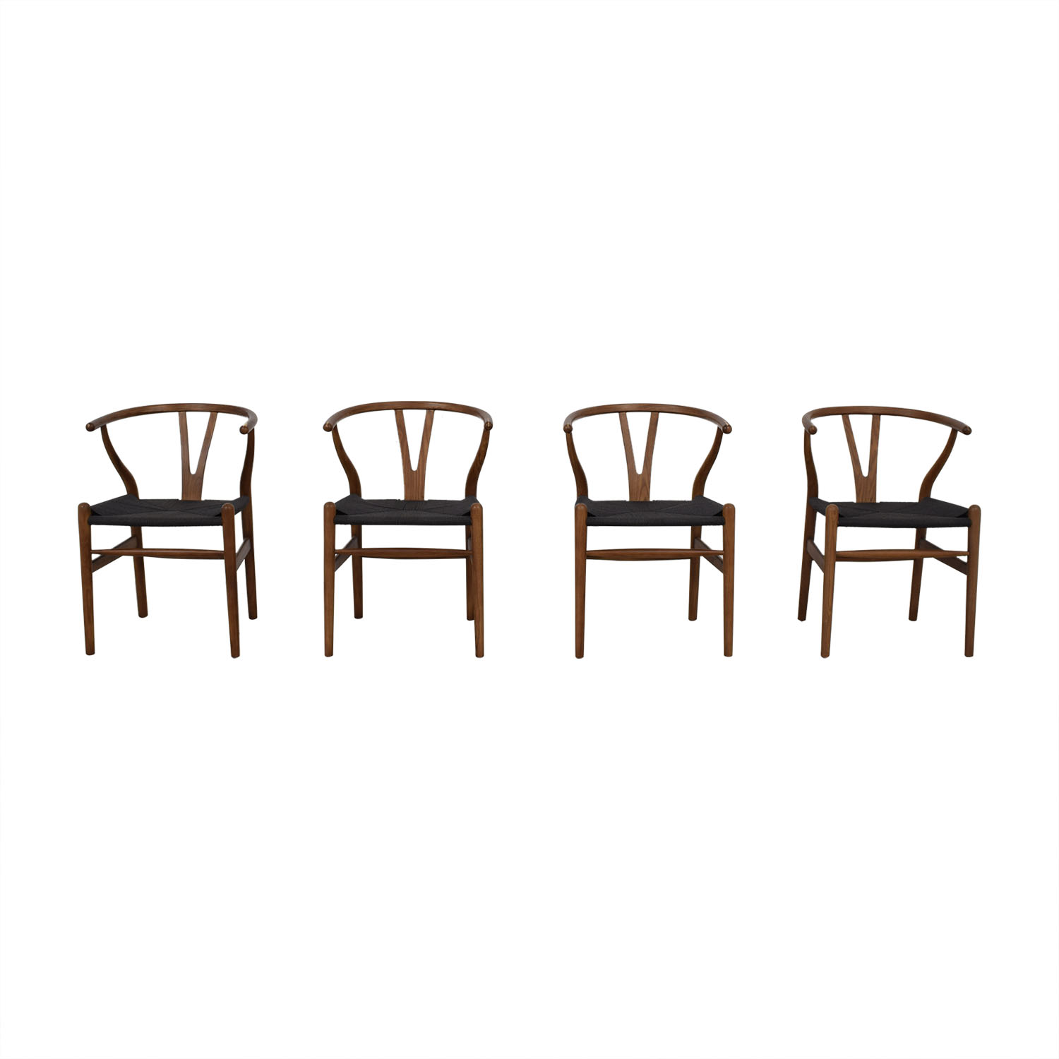 Rove Concepts Rove Concepts Wishbone Chairs Chairs