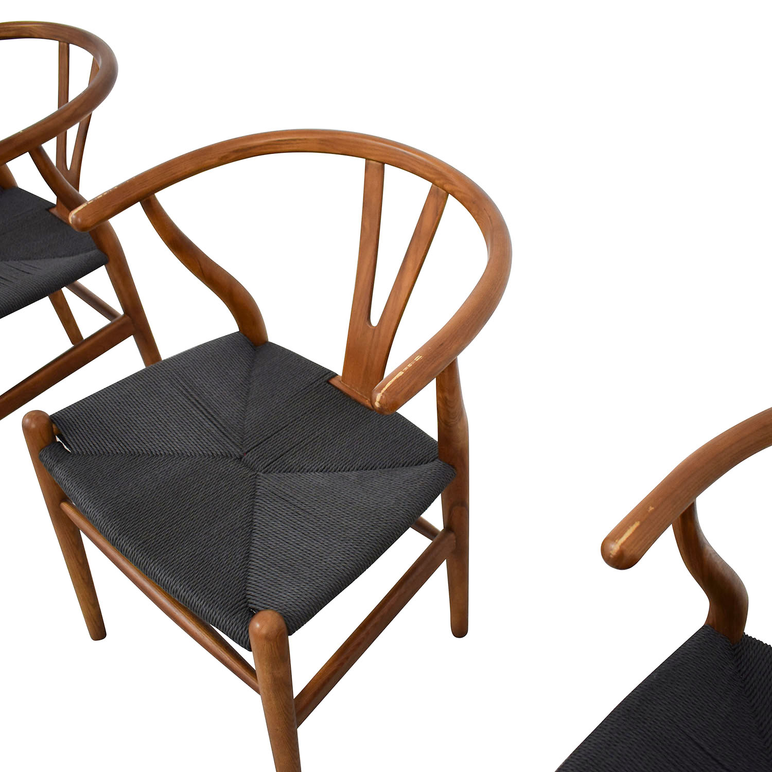 Rove Concepts Rove Concepts Wishbone Chairs on sale