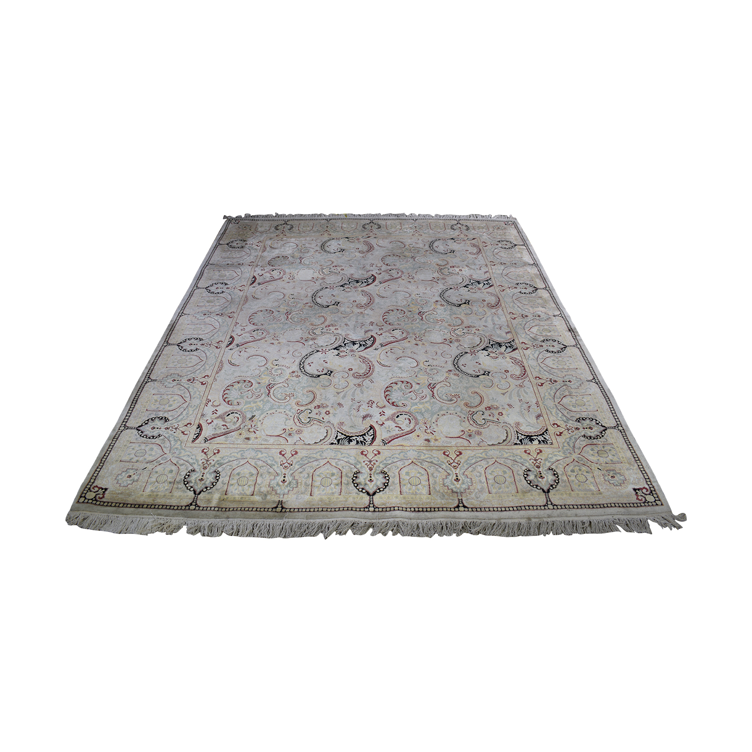 shop Cohen Multi Color Rug Cohen Decor