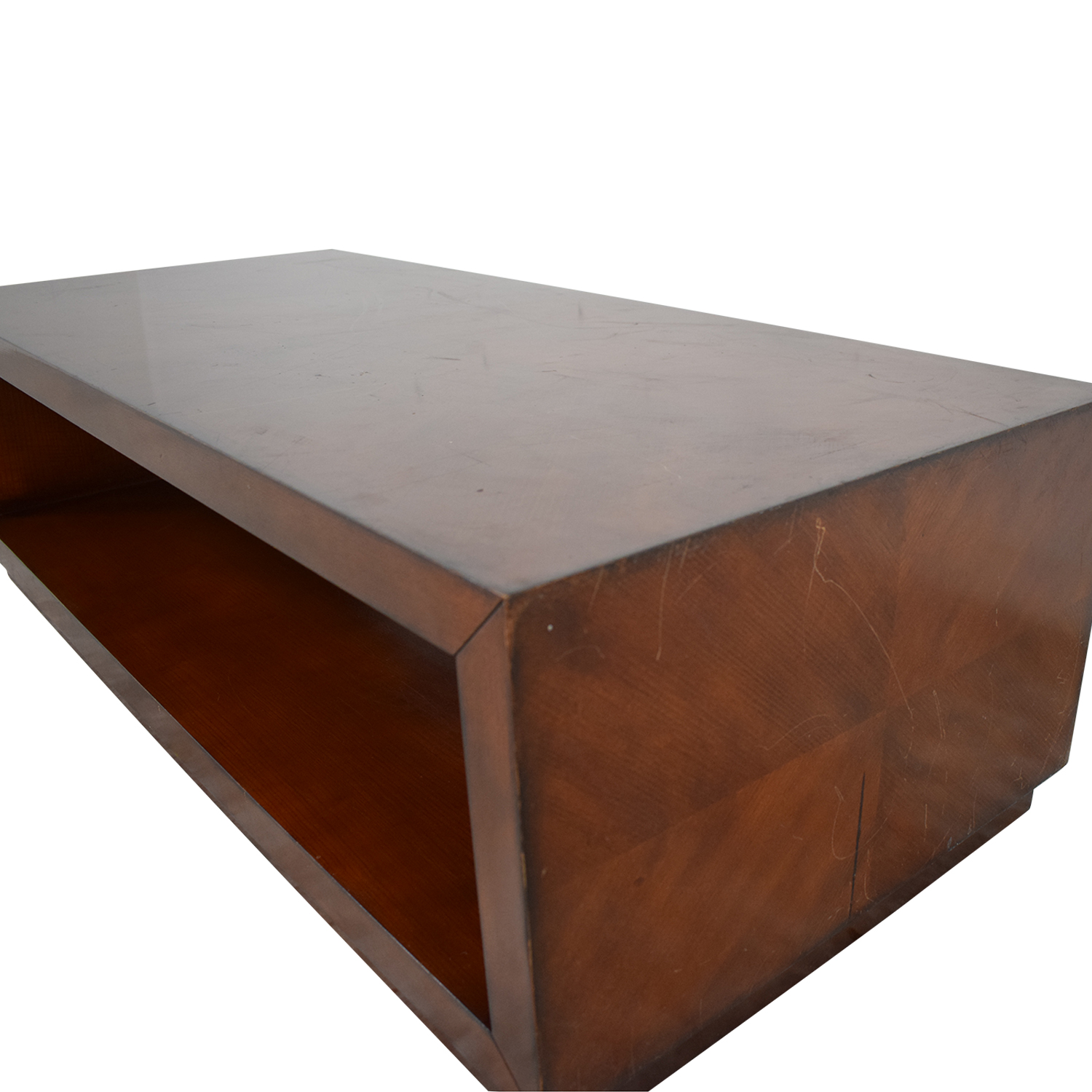 Mitchell Gold + Bob Williams Coffee Table / Tables
