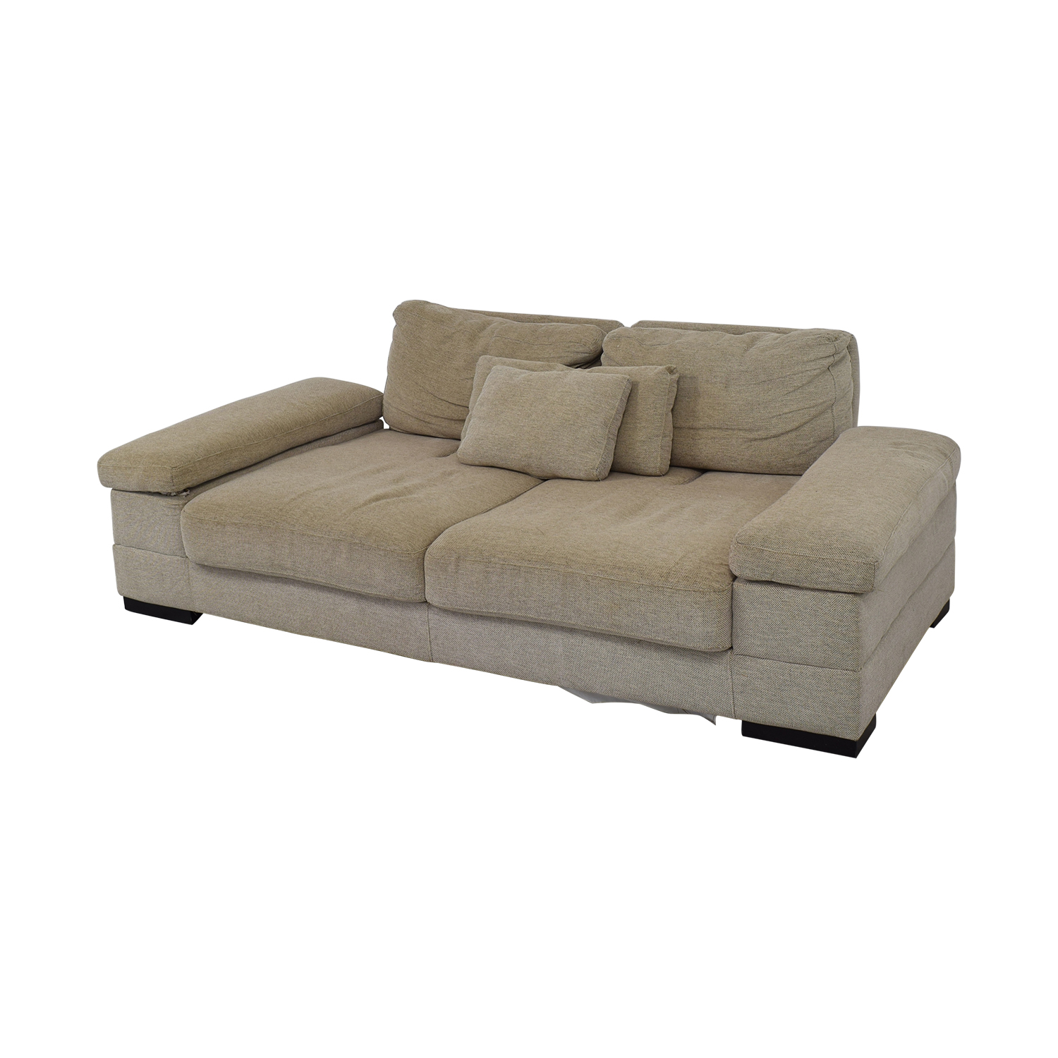 Lazzoni Lazzoni Kema Sectional Sofa Bed on sale