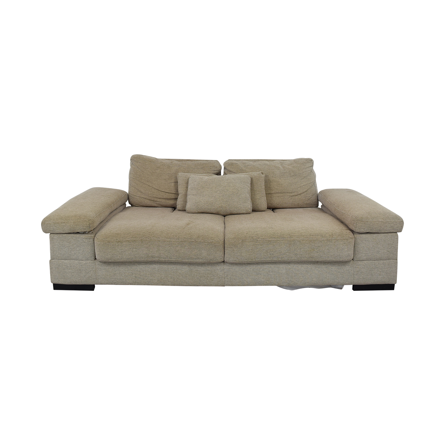 Lazzoni Lazzoni Kema Sectional Sofa Bed discount