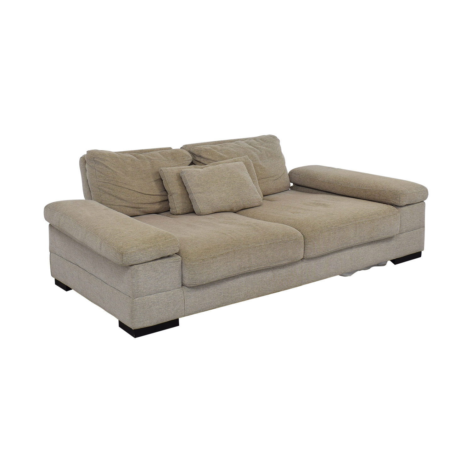buy Lazzoni Lazzoni Kema Sectional Sofa Bed online