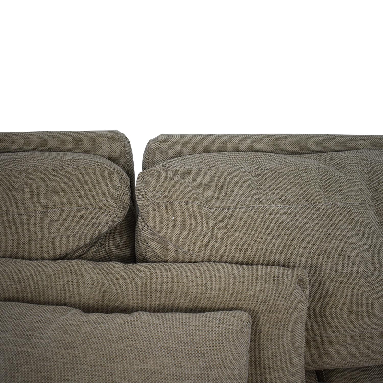 buy Lazzoni Kema Sectional Sofa Bed Lazzoni