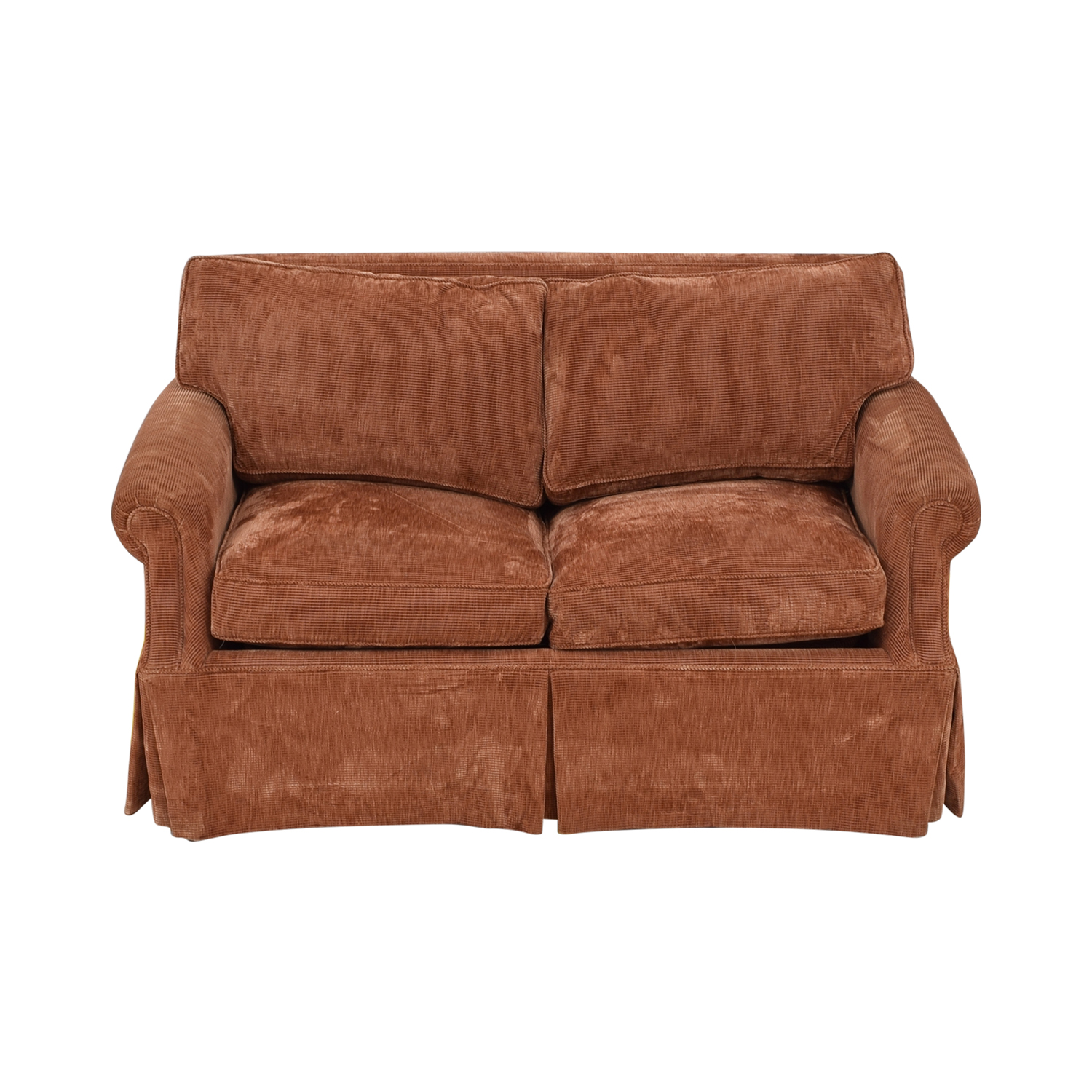 Carlyle Carlyle Round Arm Lawson Sofa Bed coupon