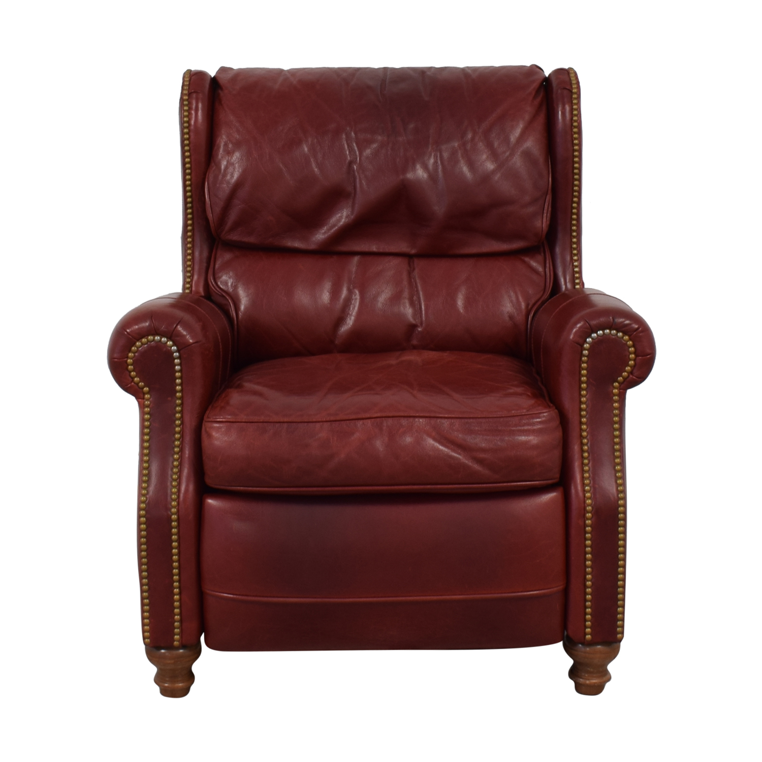 McKinley Leather Recliner / Chairs