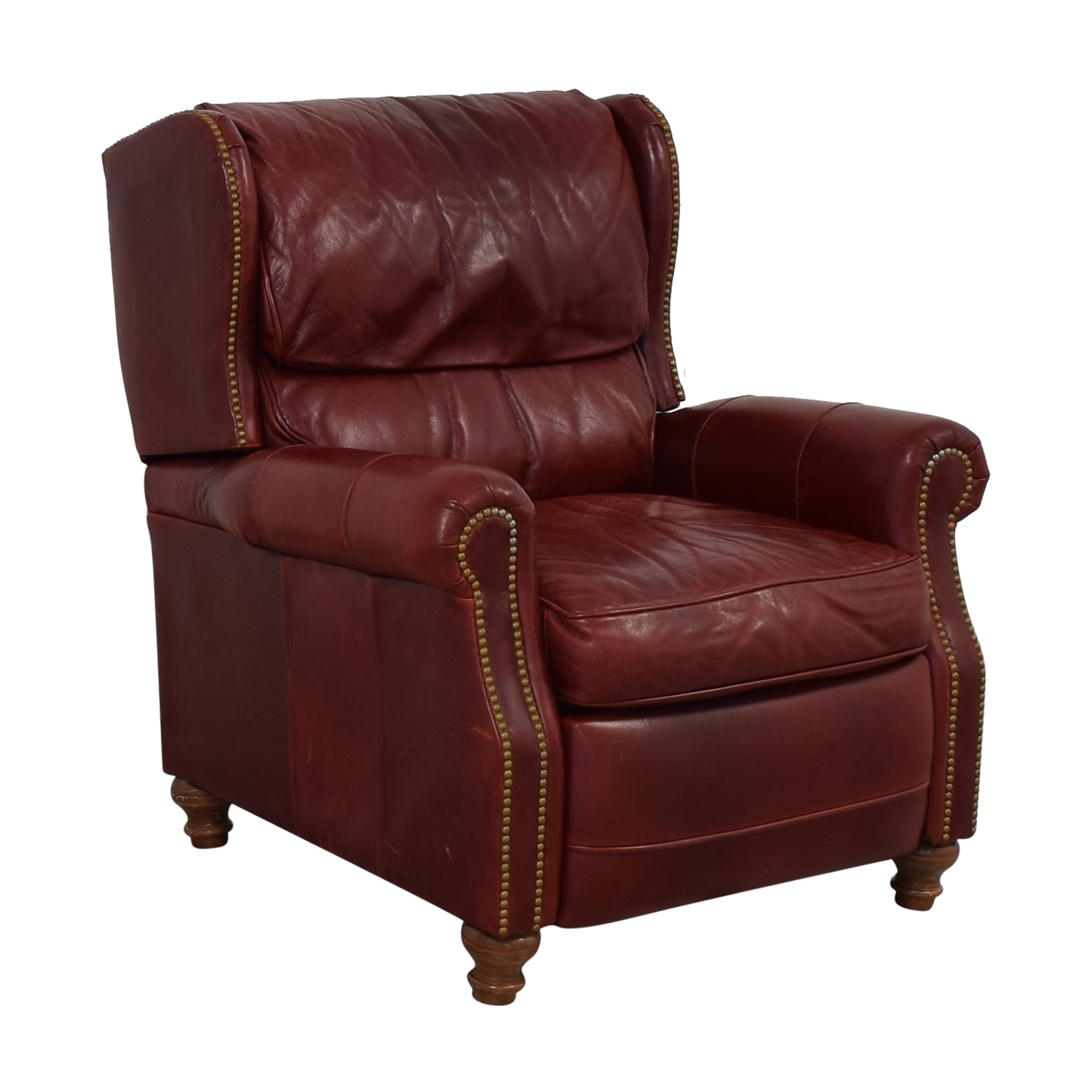 McKinley Leather Recliner / Recliners