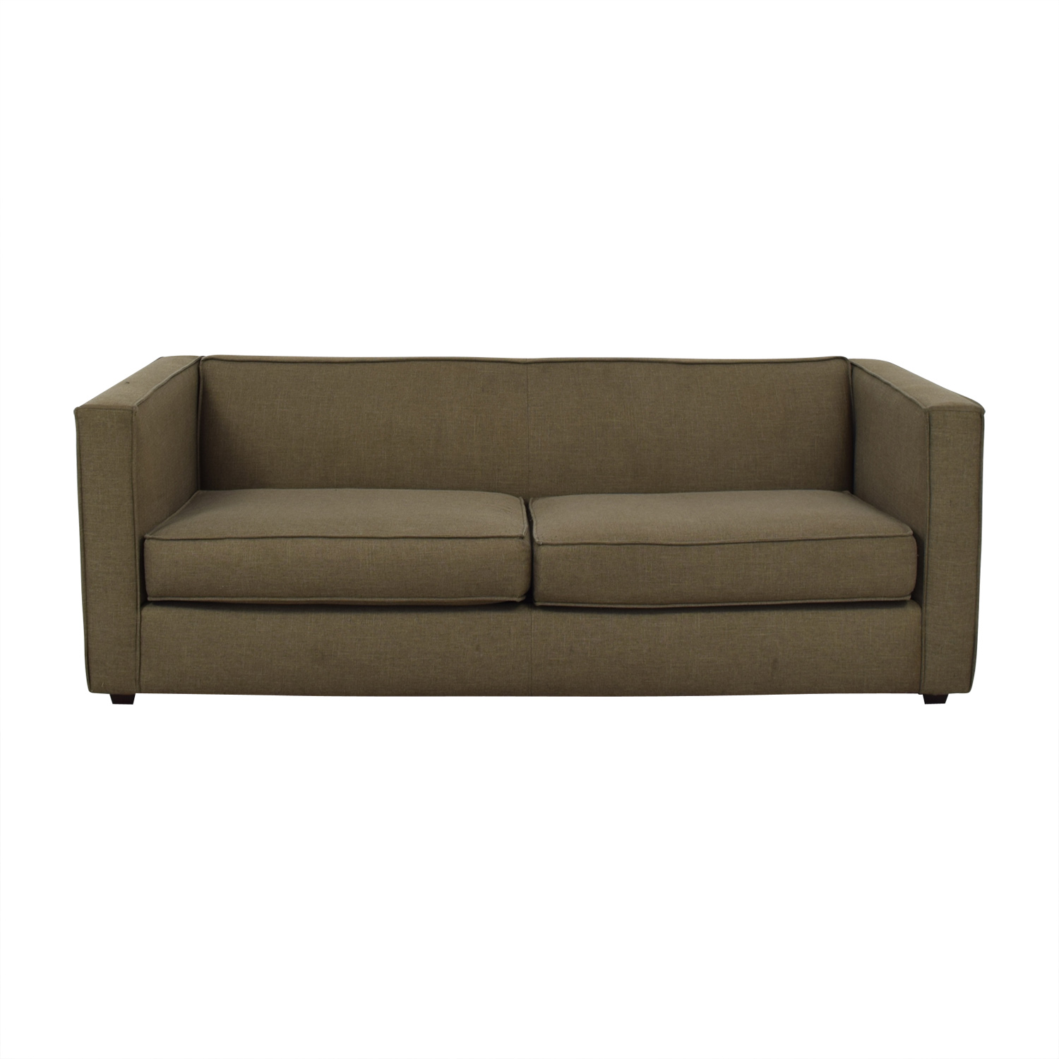 CB2 CB2 Club Sofa discount