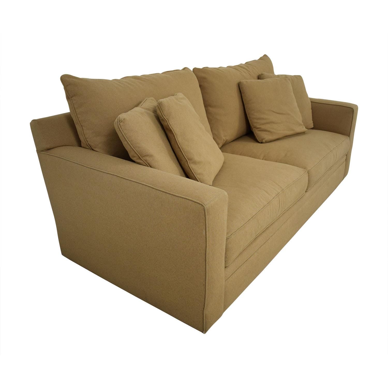 Room & Board Room & Board Orson Custom Sofa