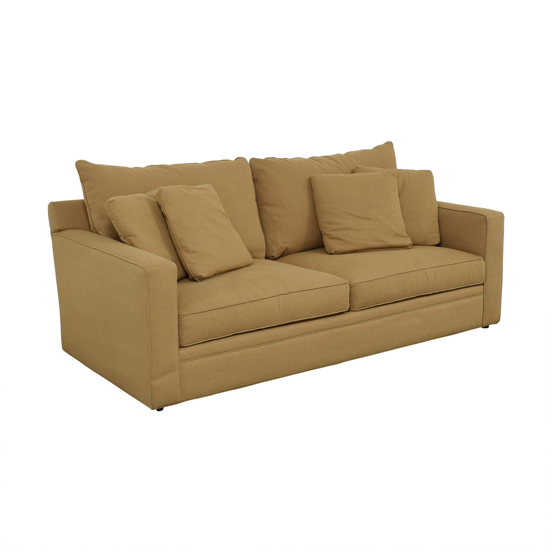 Room & Board Room & Board Orson Custom Sofa used