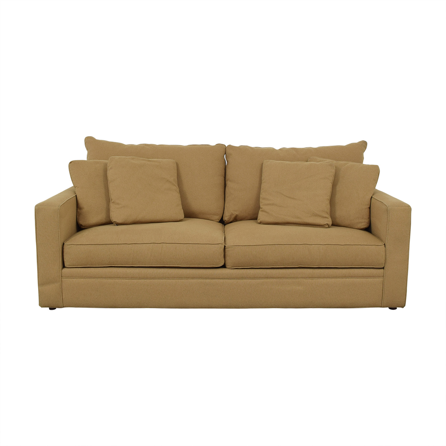 buy Room & Board Orson Custom Sofa Room & Board Sofas