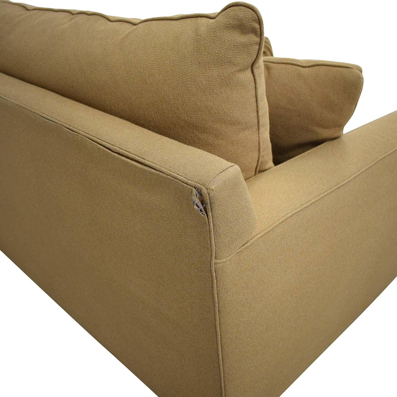 Room & Board Room & Board Orson Custom Sofa for sale
