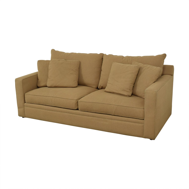 Room & Board Orson Custom Sofa / Sofas