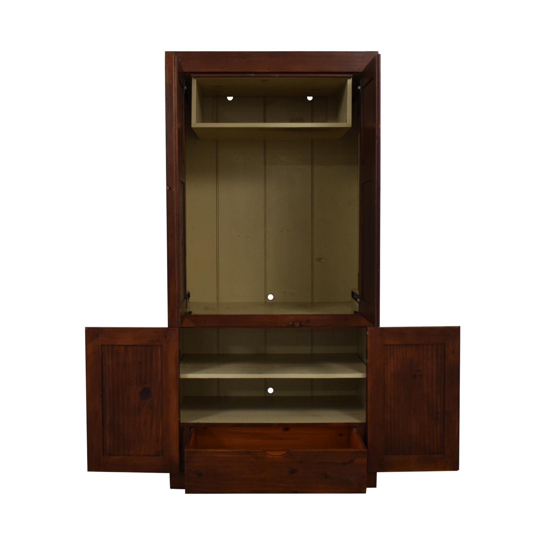 buy Stephen Von Hohen Bucks County Collection Cabinet Stephen Von Hohen Storage