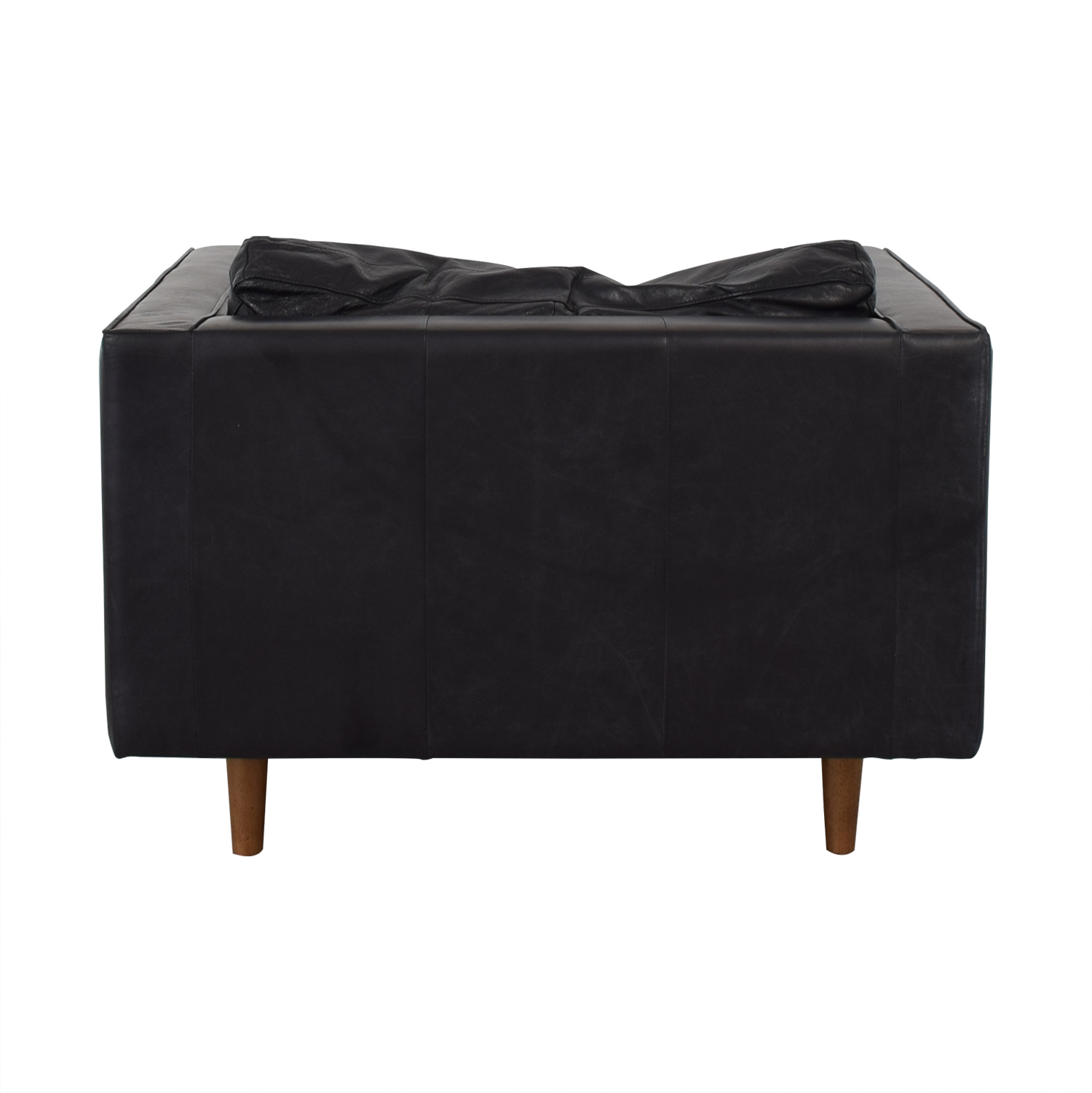Article Article Sven Oxford Black Chair nj