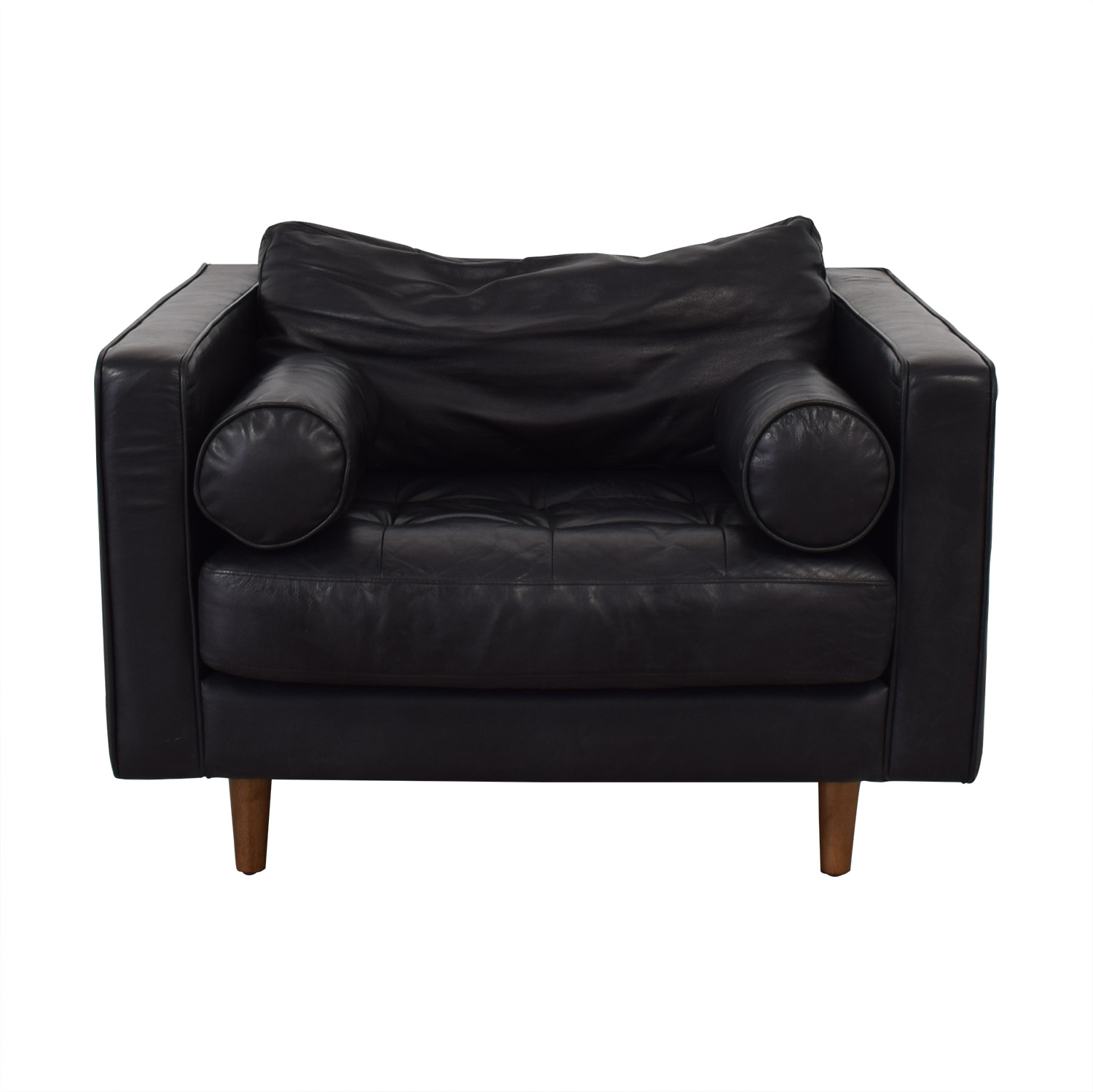 Article Article Sven Oxford Black Chair on sale