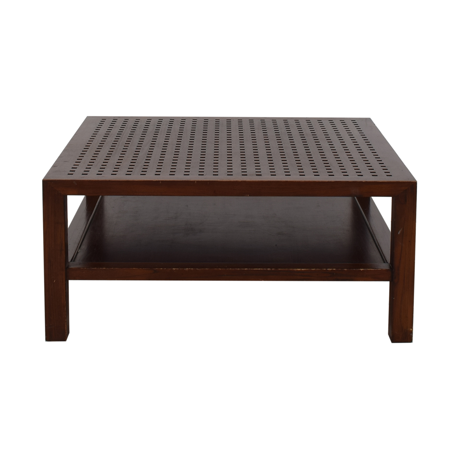 Room & Board Room & Board by Maria Yee Grid Coffee Table price