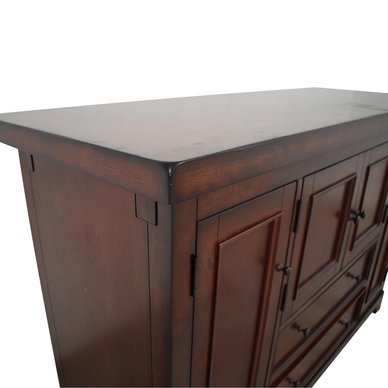 Pottery Barn Torrens Bar Cabinet / Storage