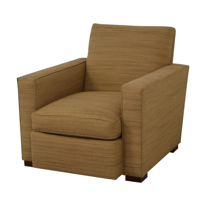 Hickory Chair Hickory Chair Accent Chair Chairs