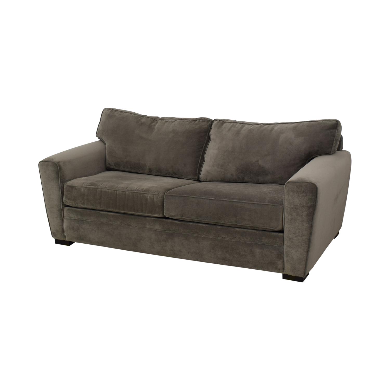 Exceptionnel 66% OFF   Raymour U0026 Flanigan Raymour U0026 Flanigan Artemis II Sleeper Sofa /  Sofas
