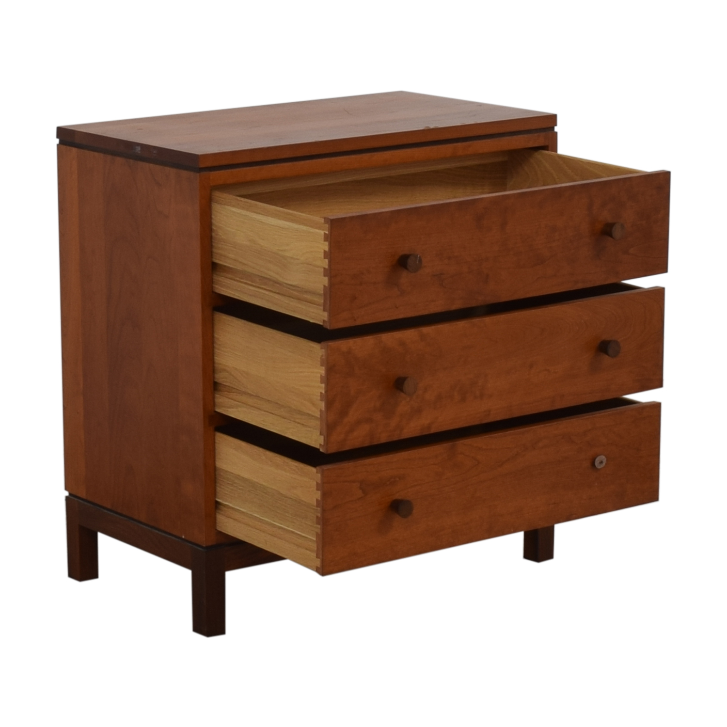 Stickley Furniture Stickley Furniture Shaker Style Dresser Storage