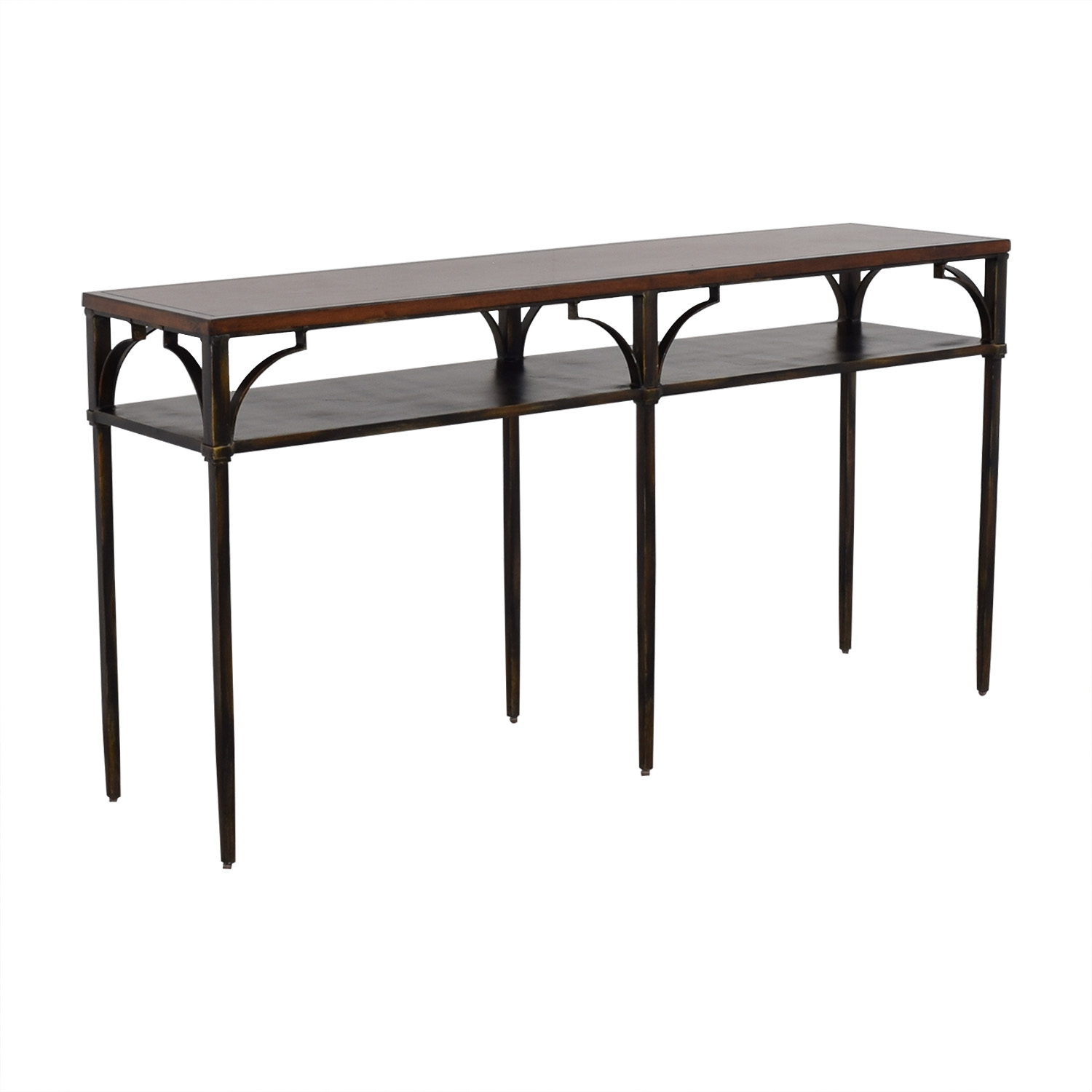 Mitchell Gold + Bob Williams Mitchell Gold + Bob Williams Console Table coupon