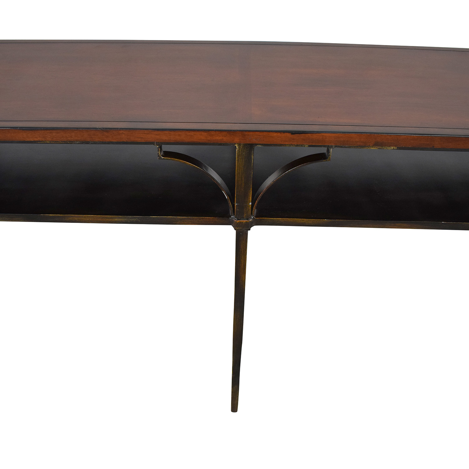 Mitchell Gold + Bob Williams Mitchell Gold + Bob Williams Console Table Accent Tables