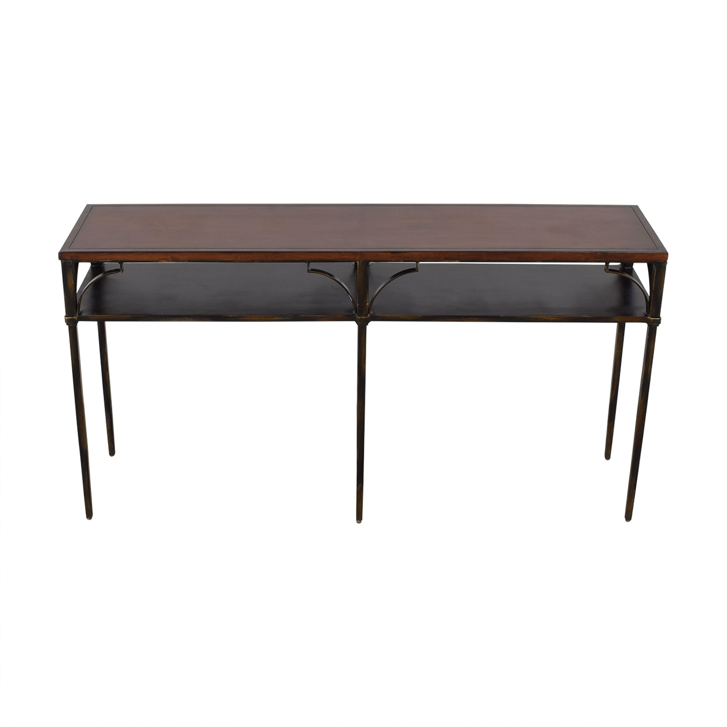 Mitchell Gold + Bob Williams Console Table / Accent Tables
