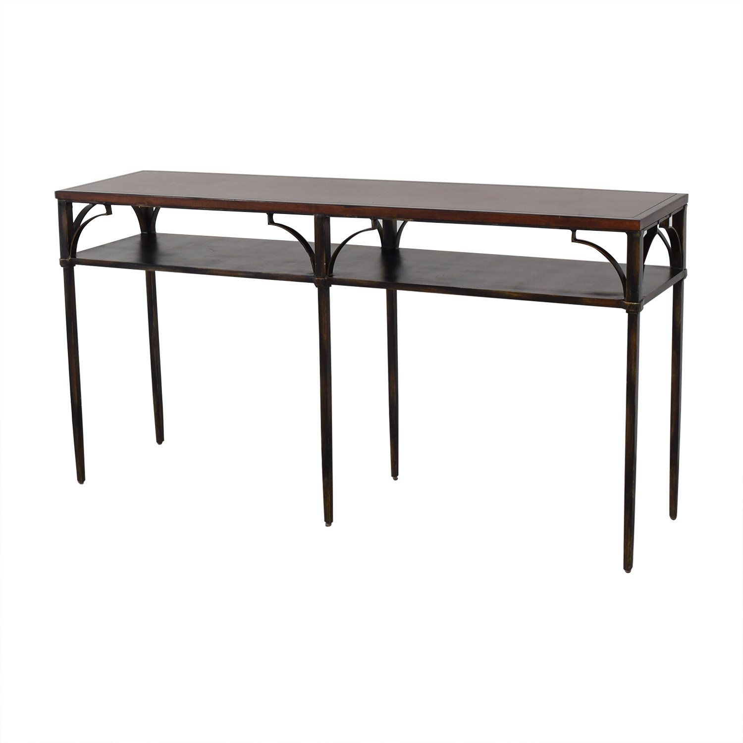 shop Mitchell Gold + Bob Williams Mitchell Gold + Bob Williams Console Table online