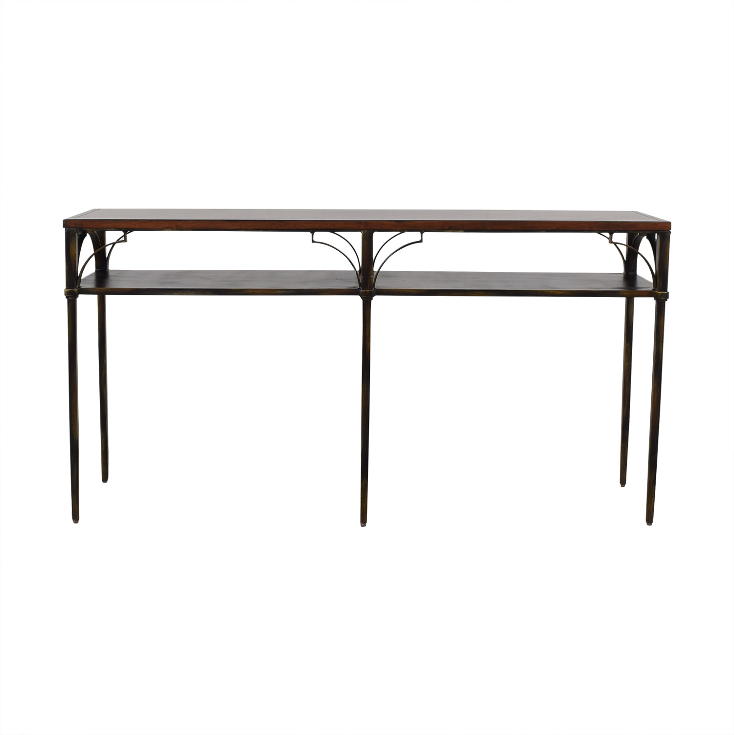 Mitchell Gold + Bob Williams Console Table sale